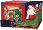 Santa's Stories Sleigh 6 Book Slipcase - Brimax
