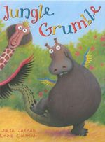 Jungle Grumble - Julia Jarman