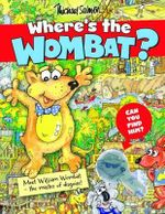 Where's the Wombat? - Michael Salmon
