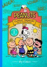 Peanuts : Classic Treasury - The Five Mile Press