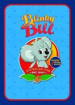 Blinky Bill Classic Library - The Five Mile Press