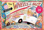 Wheels on the Bus - Paul Zelinsky