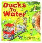 Ducks to Water - Brett Avison