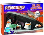 Penguins of Madagascar Deluxe Jigsaw Book - The Five Mile Press