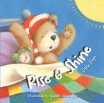Little Ones : Rise & Shine - Gareth Llewhellin