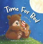 Little Ones : Time For Bed - Gareth Llewhellin