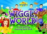 The Wiggles : Wiggly World! - The Five Mile Press