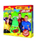 Wiggles My First Library - The Five Mile Press