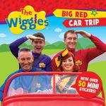 Wiggles 8x8 Storybook - Big Red Car Trip - The Five Mile Press