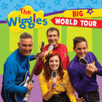 Wiggles 8x8 Storybook - Big World Trip - The Five Mile Press