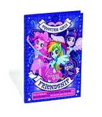 My Little Pony Equestria Girls : The Coolest Guide to Friendship - The Five Mile Press