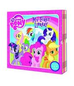My Little Pony : My First Library - The Five Mile Press