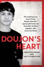 Doujon's Heart - Greg Callaghan