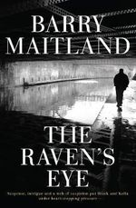 The Raven's Eye - Barry Maitland