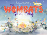 The Wombats Go on Camp : The Wombats - Roland Harvey
