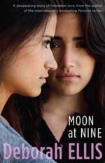 Moon at Nine - Deborah Ellis