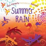 Summer Rain - Ros Moriarty