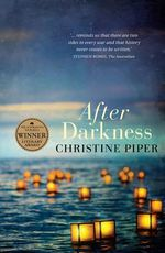 After Darkness - Christine Piper
