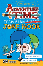 Team Jake, Team Finn Joke Book : Team Jake. Team Finn Joke Book - Samone Bos