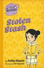 Stolen Stash : The Billie B. Mysteries Series : Book 5 - Sally Rippin