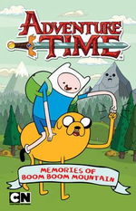Memories of Boom Boom Mountain - Adventure Time