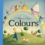 Alison Jay's Colours - Alison Jay