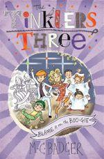 Blame it on the Boogie : inklers Three Series : Book 5 - Meredith Badger