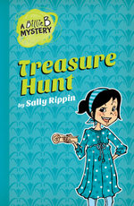 Treasure Hunt : Billie B. Mystery : Book 6 - Sally Rippin