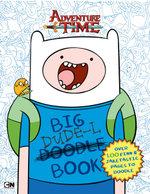 Adventure Time Dude-L Book - Adventure Time