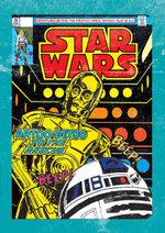 Star Wars Droids Journal : Star Wars - Star Wars