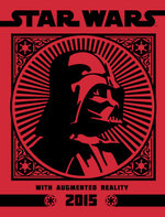 Star Wars Annual 2015 with Augmented Reality - Star Wars