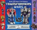 Transformer Wars : Transformers S. - Transformers