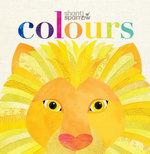 Shanti Sparrow : Colours - Shanti Sparrow