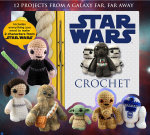 Star Wars Crochet - Star Wars