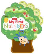 My First Numbers - Fisher-Price
