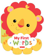 My First Words - Fisher-Price