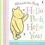 Winnie-the-Pooh - Hello Pooh, Hello You! - Winnie the Pooh
