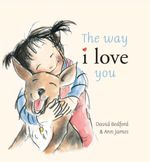The Way I Love You - David Bedford