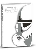 Deluxe Storm Trooper Journal - Star Wars