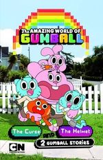 Gumball : The Curse + The Helmet - Gumball