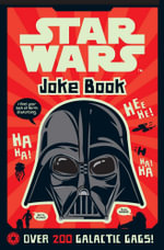 Star Wars : Joke Book - Star Wars