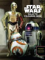 Star Wars Colouring Book - Star Wars