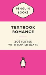 Textbook Romance : Pink Popular Penguins