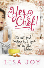 Yes, Chef! - Lisa Joy