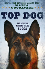 Top Dog - Maria Goodavage
