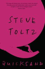 Quicksand - Steve Toltz