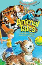 Animal Tales - Jane Godwin