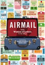 Airmail : Women of Letters - Marieke Hardy