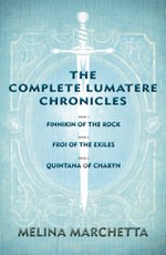 The Complete Lumatere Chronicles - Melina Marchetta