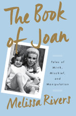 Book of Joan - Melissa Rivers